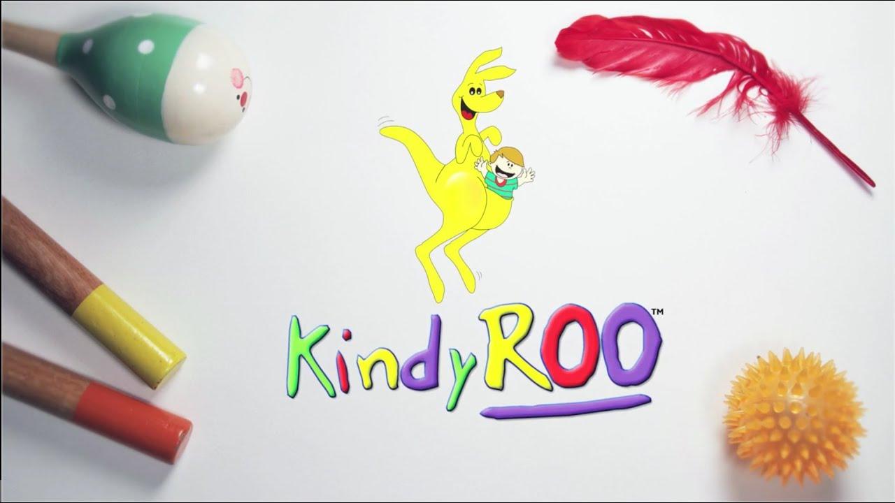 KindyROO Tanıtım