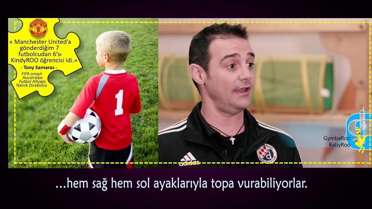 KindyROO Türkiye Tanıtım Videosu