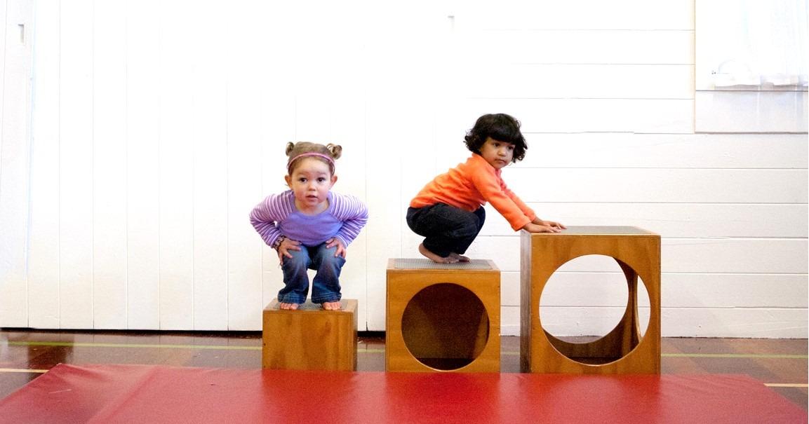 1-3 Yaş Arası Çocuğunuzun Gelişim Aşamaları