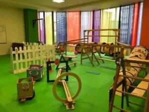 KindyROO Eğitim Salonu